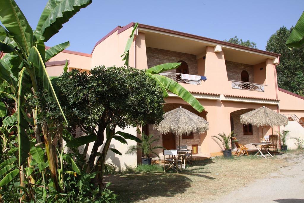 корпус отеля Hotel Residence Solemare