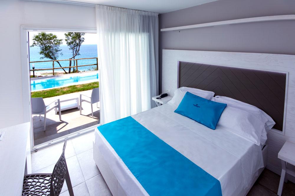номер отеля BV Kalafiorita Resort
